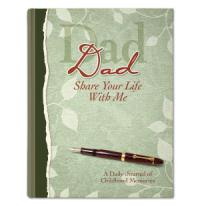 Heirloom Edition- Dad Share Your Life With Me